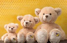 Honey - Teddy - Teddy